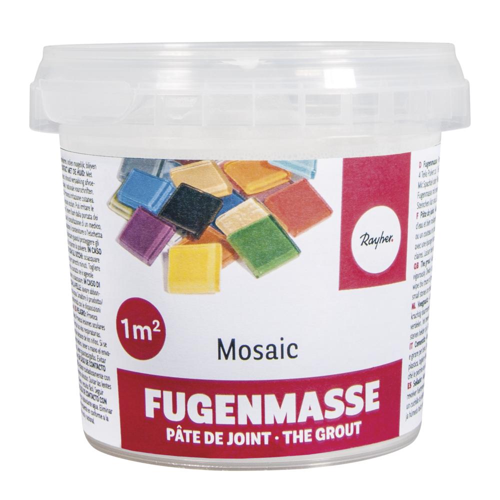 Fugenmasse weiß, 1A Qualität, Dose 500 g