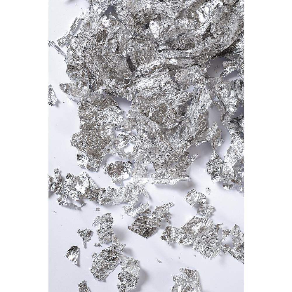 Deco-Metall-Flocken, SB-Box 1g