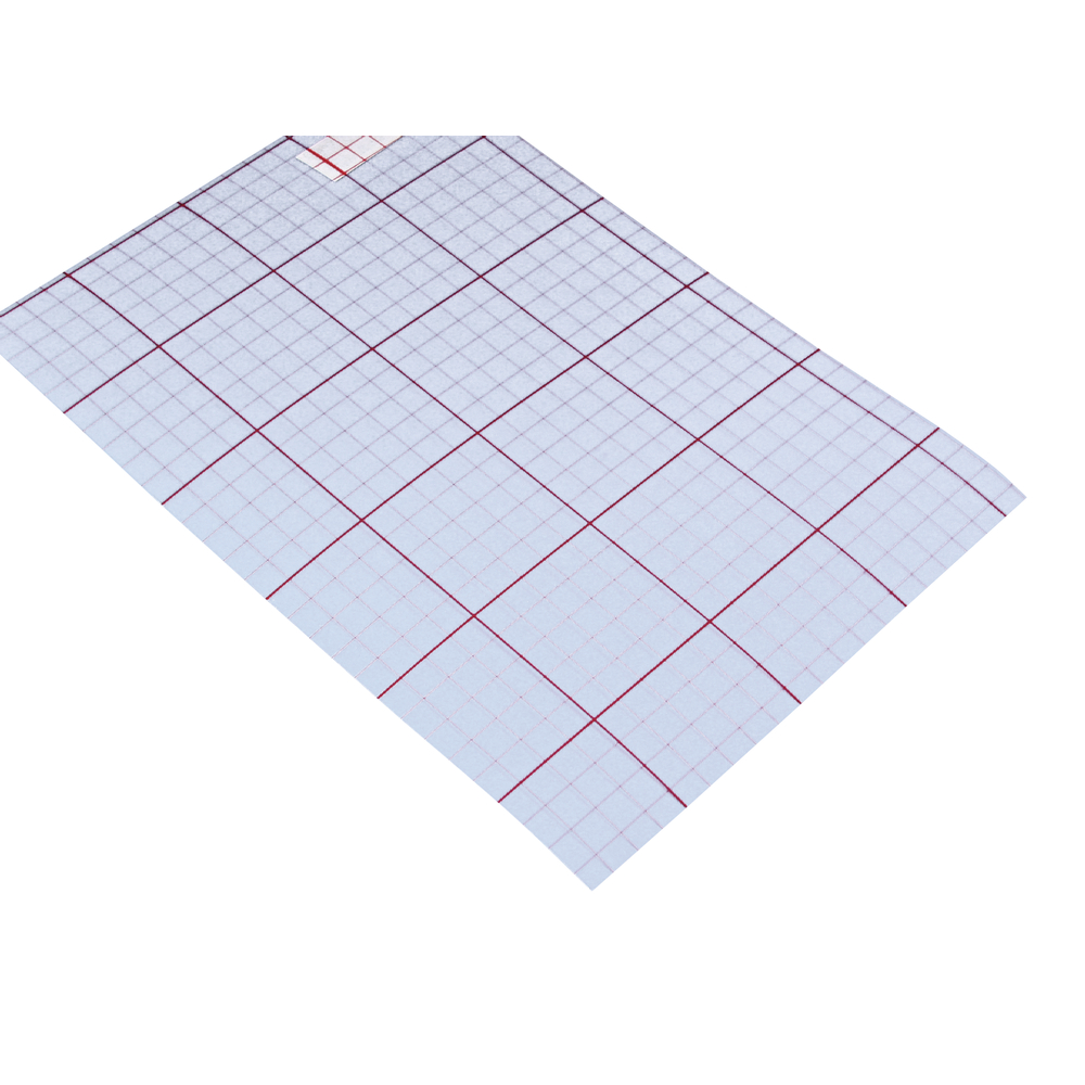 PVC Hartfolie, 0,3mm stark, glasklar, 120cm, 1seitig klebend,glänz., Rolle 10m