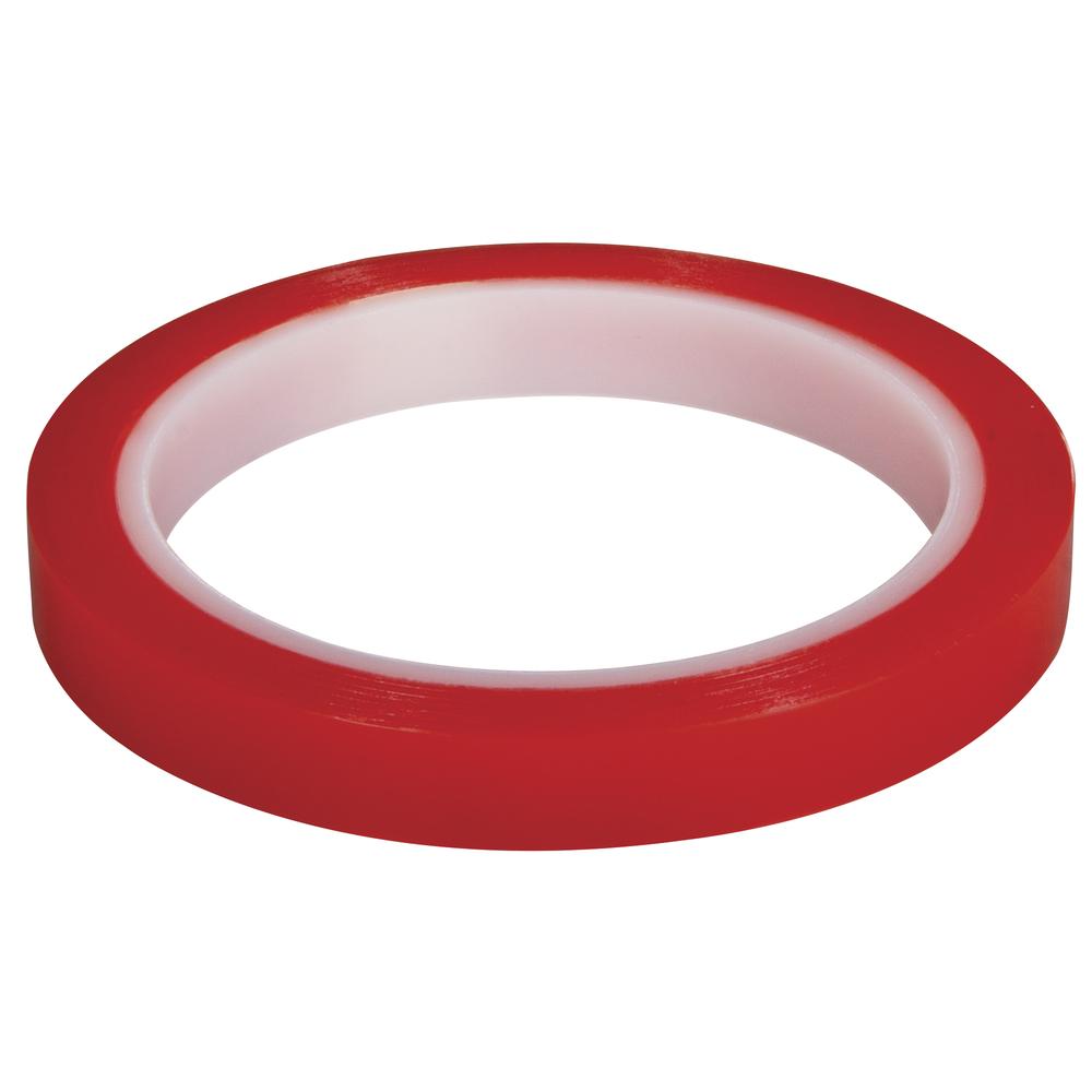 Doppelklebeband extra stark, 12mm, transparent, SB-Btl 10m