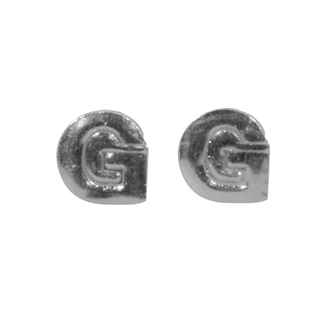 Wachsbuchstaben -G-, 9mm, SB-Btl 2Stück