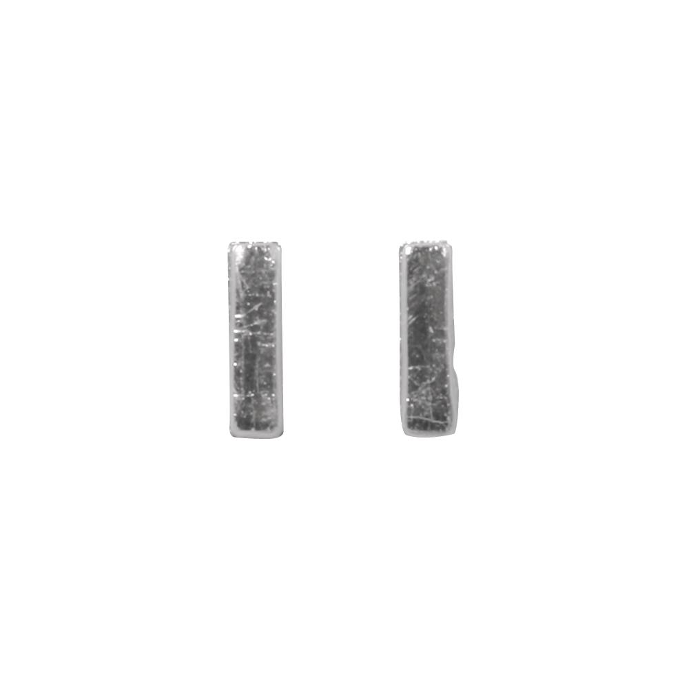 Wachsbuchstaben -I-, 9mm, SB-Btl 2Stück