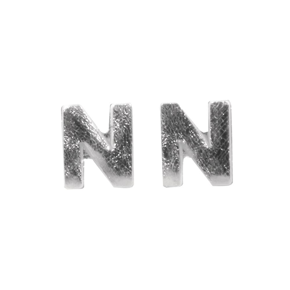 Wachsbuchstaben -N-, 9mm, SB-Btl 2Stück