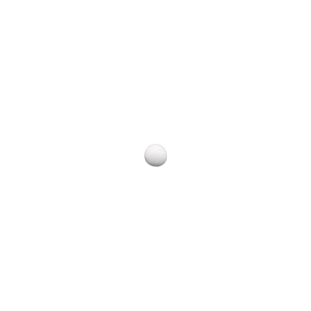 Wattekugeln, 10 mm ø, SB-Btl. 50 Stück
