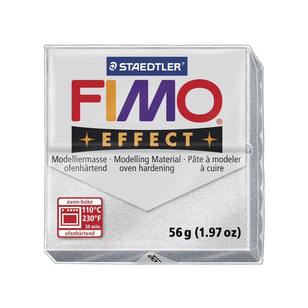 Fimo effect Modelliermasse Metallic, 57g