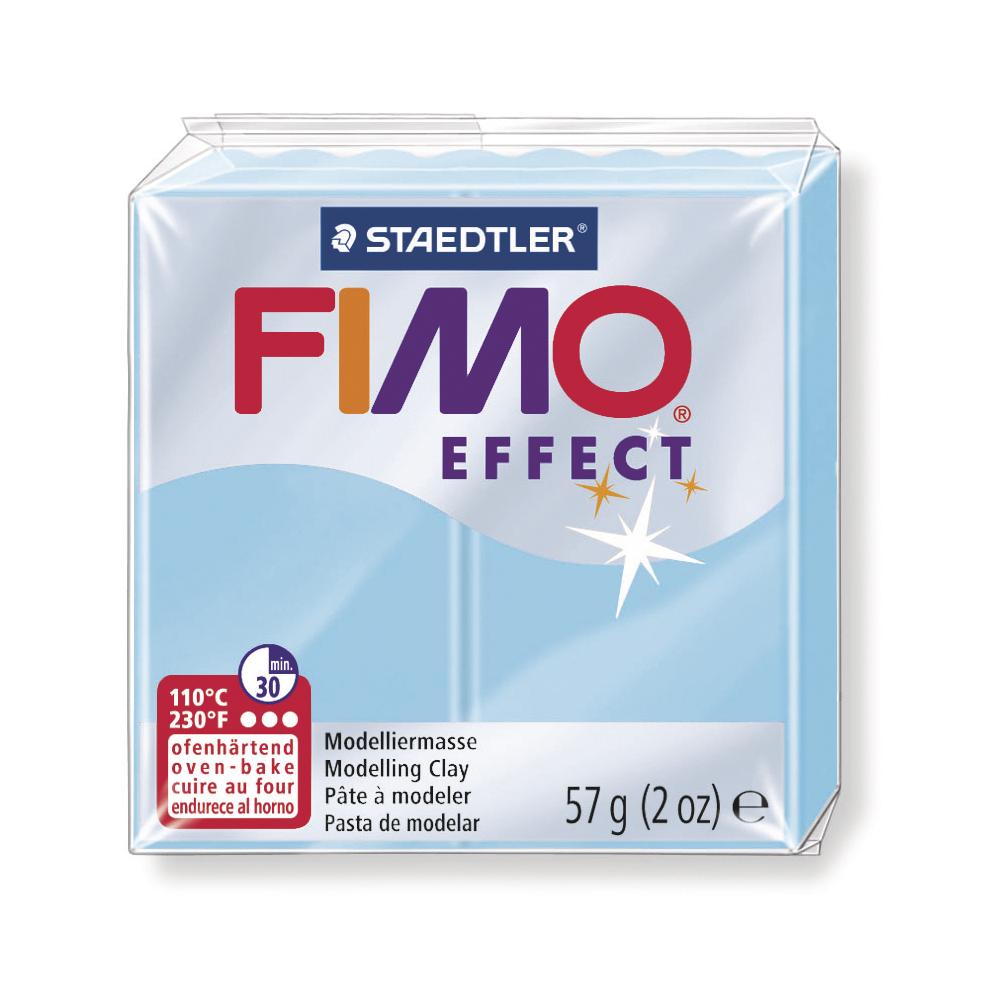 Fimo effect Modelliermasse Pastell, 57g