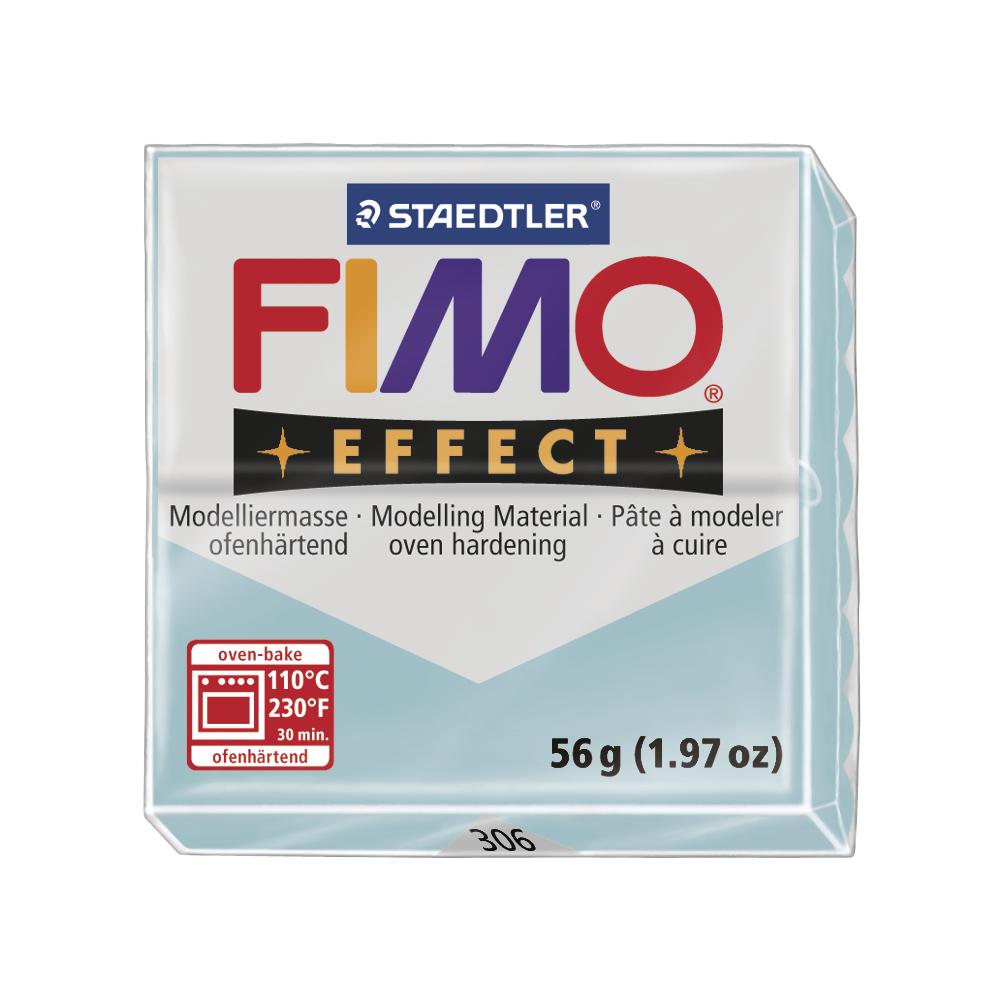 Fimo effect Modelliermasse Edelstein, 57g