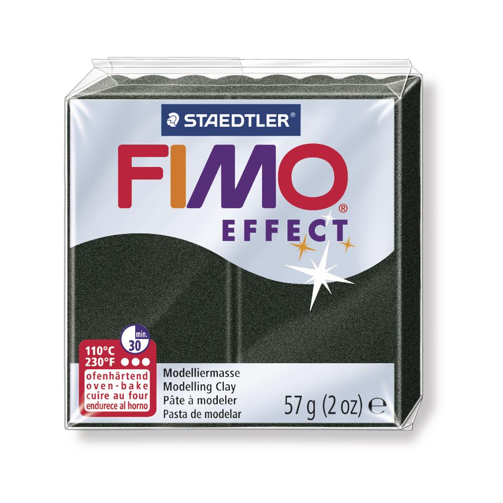 Fimo effect Modelliermasse Pearl, 57g