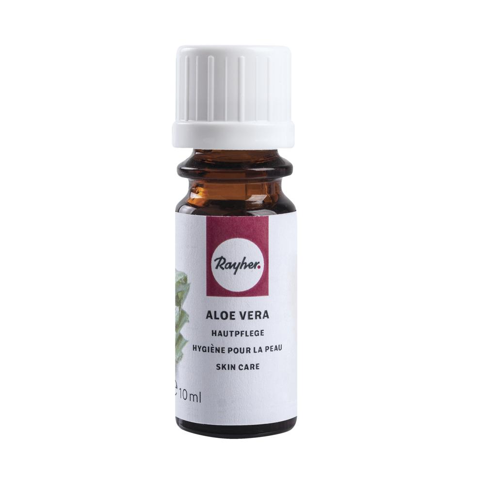 Aloe Vera Hautpflege, SB-Box 10ml
