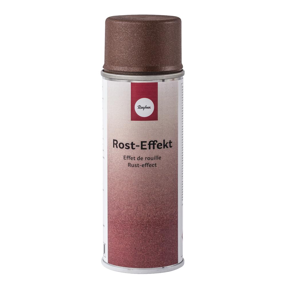 Rosteffekt Spray, Dose 200ml, rost