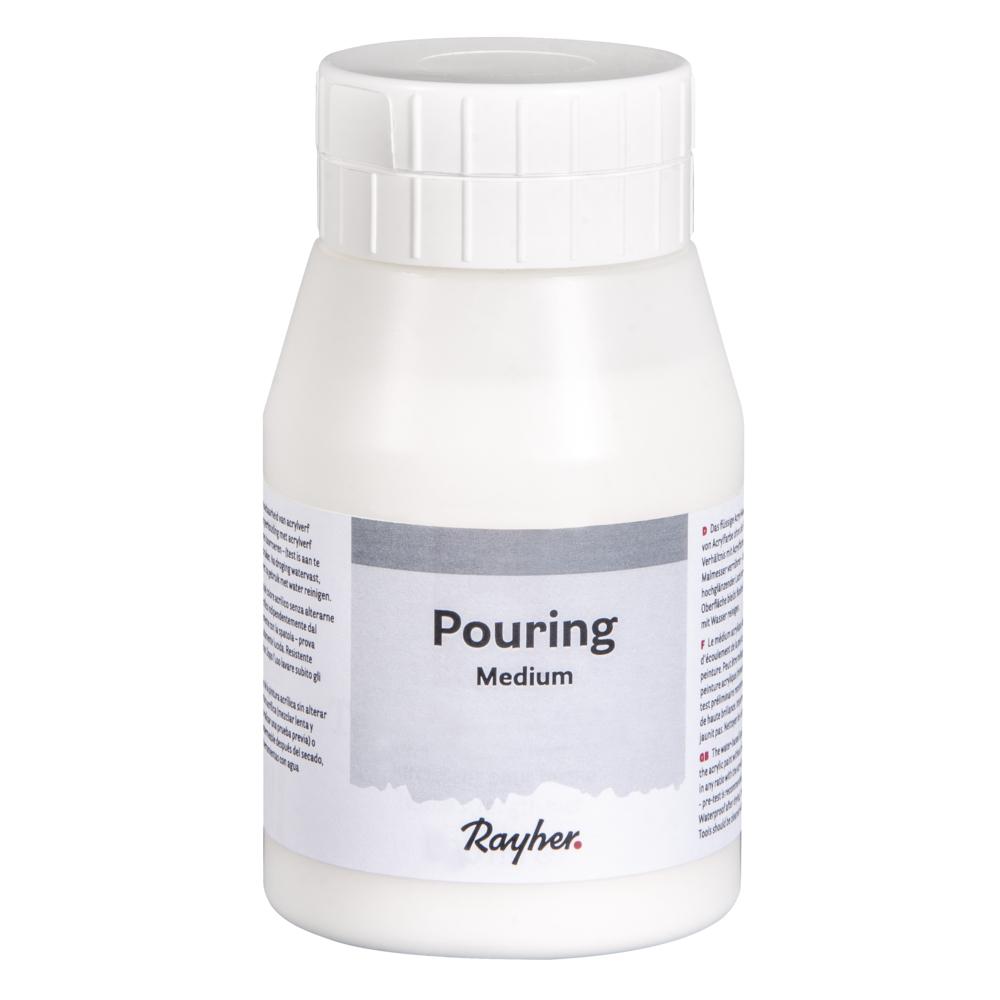 Pouring Medium, Dose 500ml