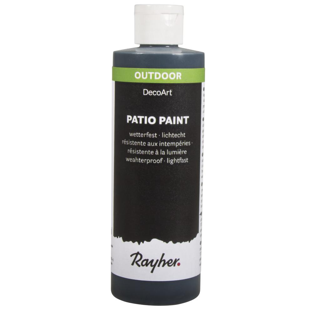 Patio-Paint, Flasche 236 ml