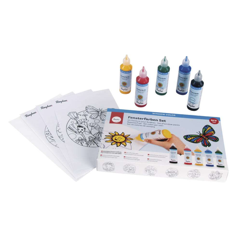 Komplett-Set easy paint