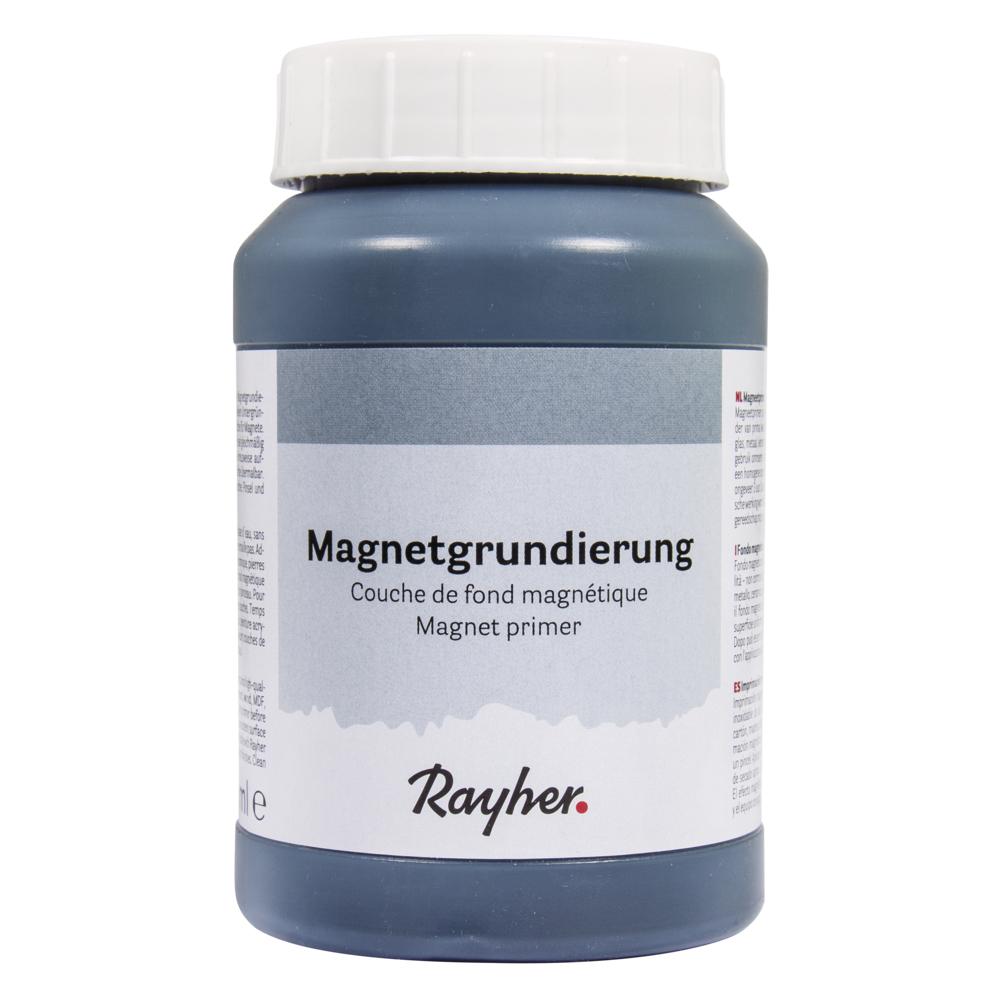 Magnetgrundierung, Flasche 250ml