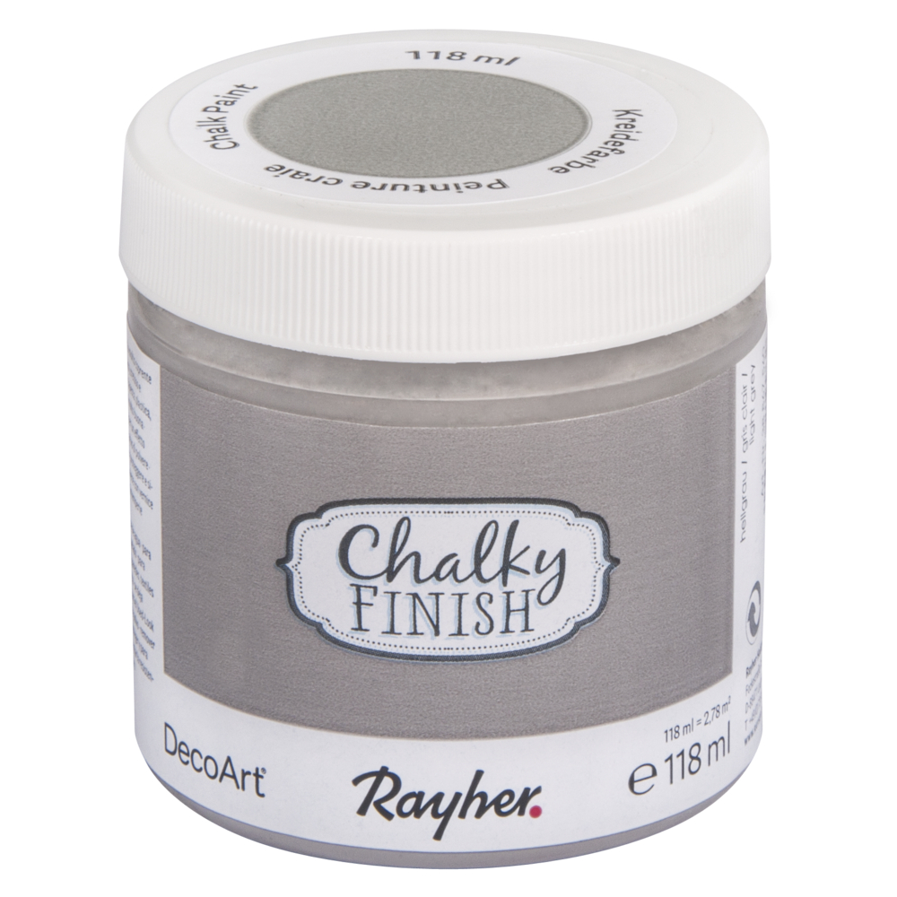 Chalky Finish, Dose 118ml