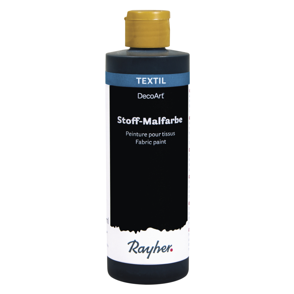 Stoff-Malfarbe, Flasche 236ml