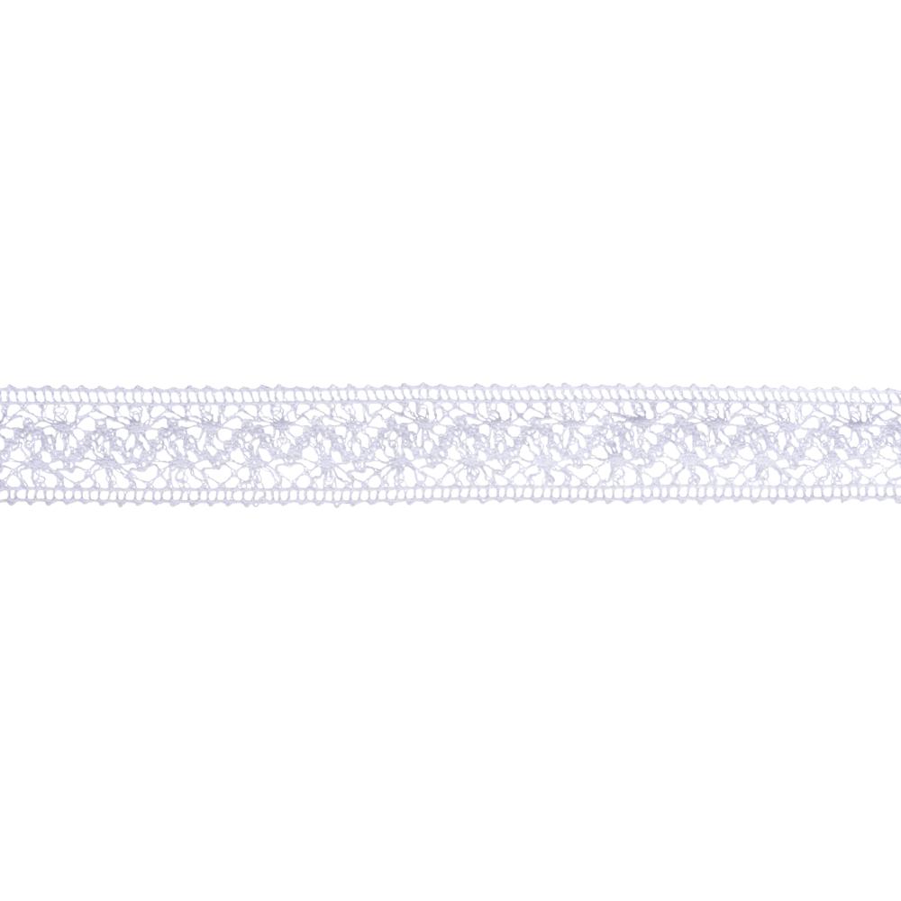 Spitzenband, 38mm, Rolle 15m