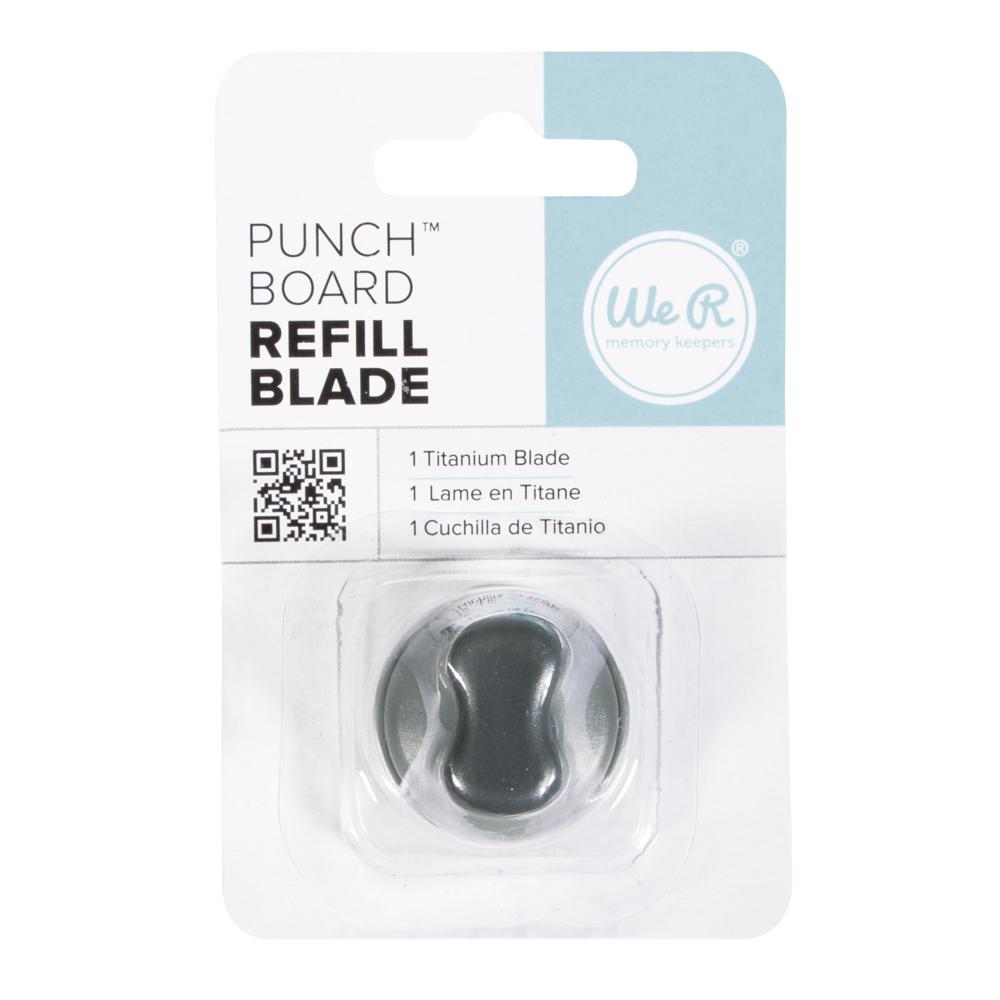 Punch-Board Refill Blade, SB-Blister