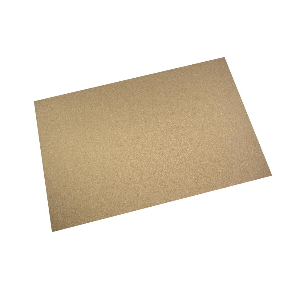 Kork-Platte, 30x45 cm, 3 mm stark