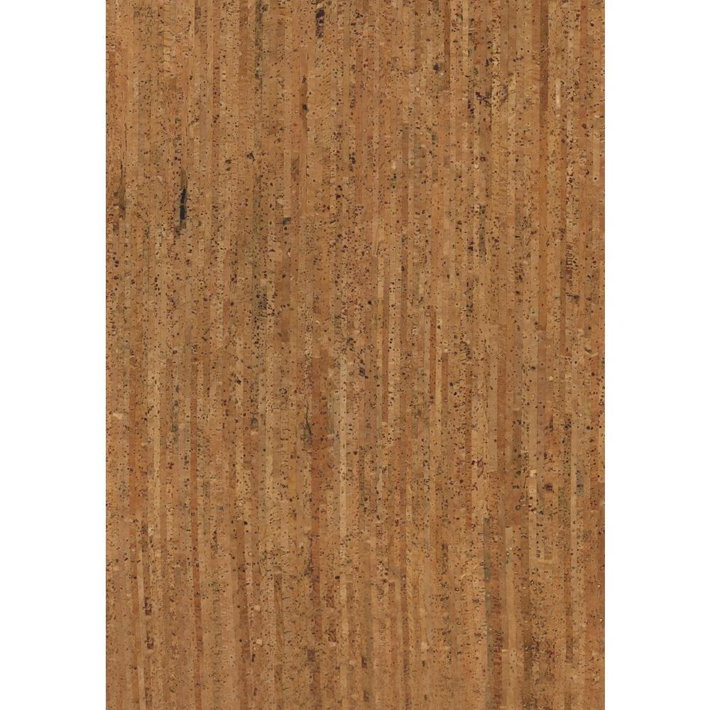 Korkstoff Streifen gerollt, 45x30cm, schmal, 0,5 mm , Box 1Rolle
