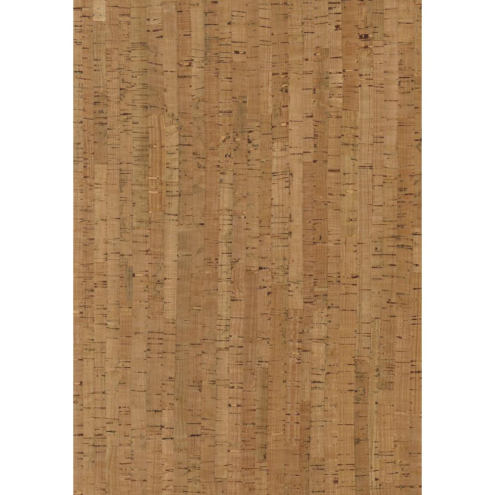 Korkstoff Streifen gerollt, 45x30cm, breit, 0,5 mm , Box 1Rolle