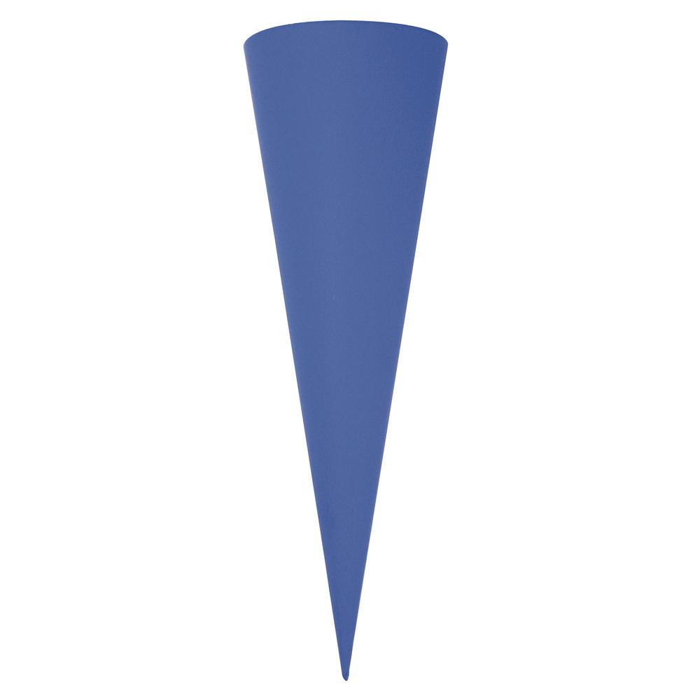 Schultütenrohling, 70 cm