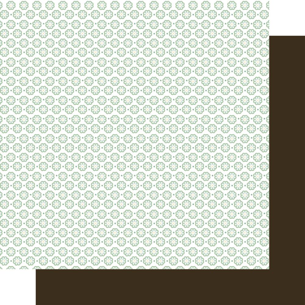Origami Papier Blüte, 15x15cm, Beutel 65Stück