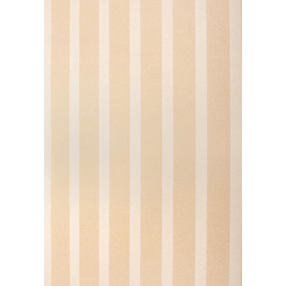 Bastelkarton Kraft -Streifen