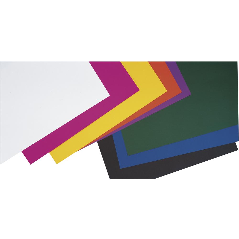 Tonzeichenpapier, 50x70cm, 130g/m2