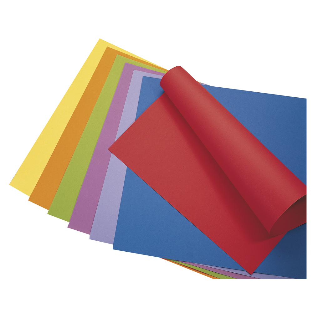 Papier Fotokarton, 50x70cm, 300g/m2
