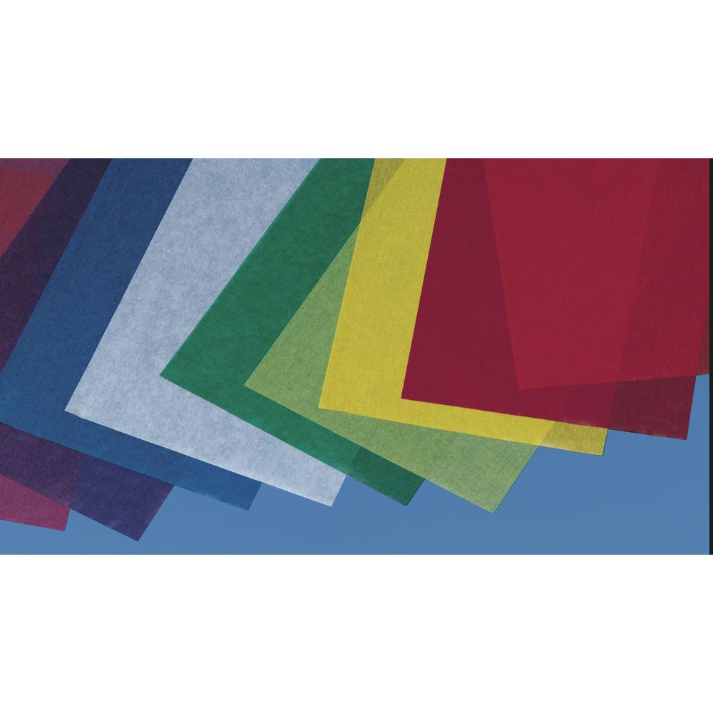 Transparentpapier (Drachenpapier), 42g/m2, Rolle 70x100 cm