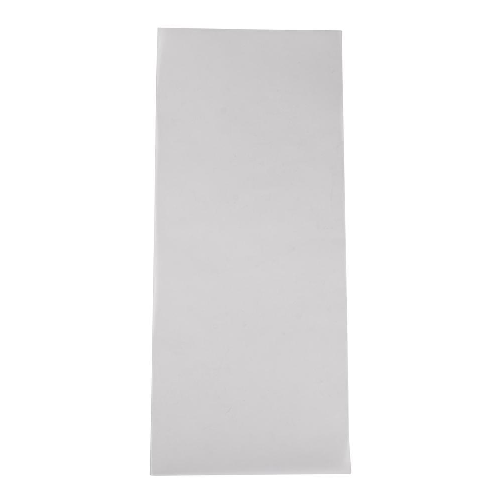 Laternenzuschnitte, 22x51 cm, Zeichentransparentpapier 115g